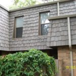 Davinci roofing and gutters remodeling