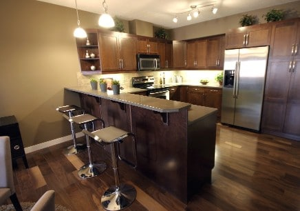 Kitchen remodeling Keller Texas